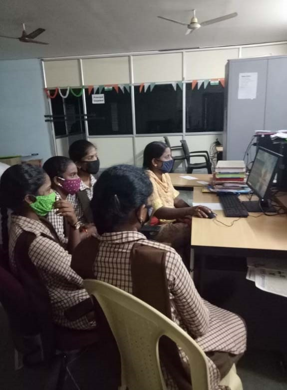 Rural Development and Computer Education