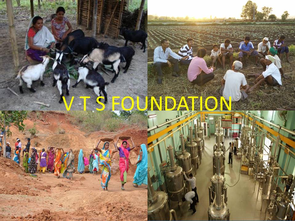VTS FOUNDATION